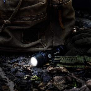 Rayovac Waterproof LED Flashlight