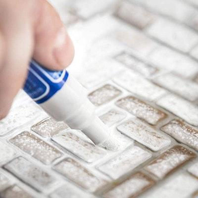 Grout Pen White Tile Paint Marker