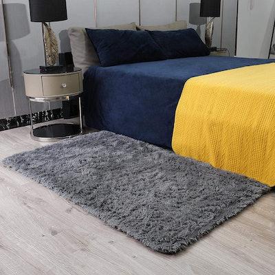 Ophanie Ultra Fluffy Area Rug