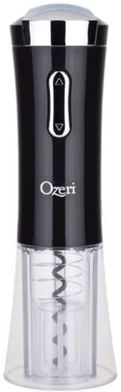 Ozeri Electric Wine Bottle Opener