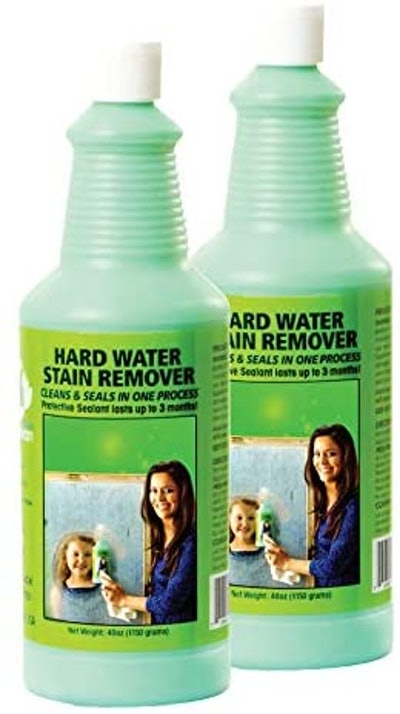 Bio Clean Hard Water Stain Remover (2-Pack)