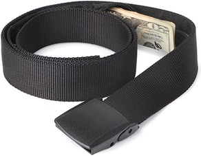 JASGOOD Travel Security Money Belt