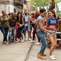 'In the Heights' has a surprising message about Covid-19