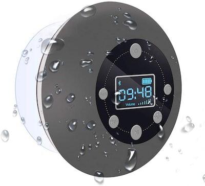 CIYOYO Bluetooth Shower speaker