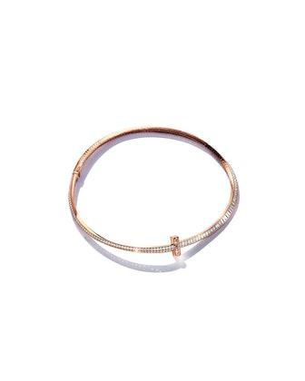 T1 Diamond Necklace
