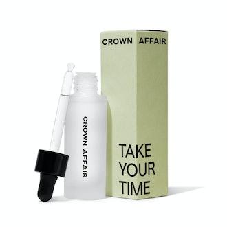 Crown Affair The Oil