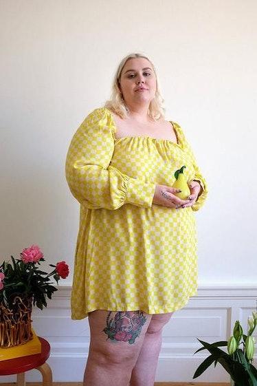Birdie Dress
