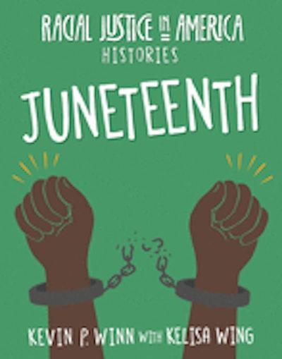 Racial Justice In America Histories - Juneteenth