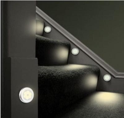 AMIR Motion Sensor Light (3-Pack)