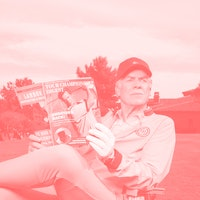 Adidas honors Adam Sandler's 'Happy Gilmore' with amazing golf apparel
