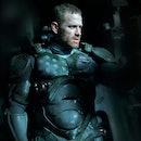 Spectral best sci fi war movie Netflix