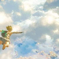 'Breath of the Wild 2': 11 stunning images from the E3 trailer