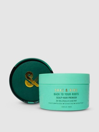 Back to Your Roots Scalp + Hair Prewash