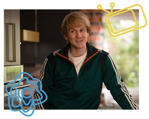 Josh Thomas in 'Everything's Going To Be Okay'