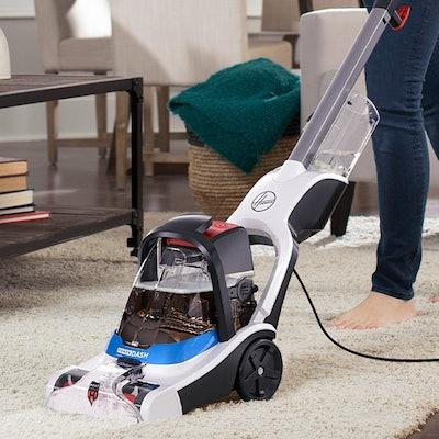 Hoover PowerDash Pet Compact Carpet Cleaner Machine