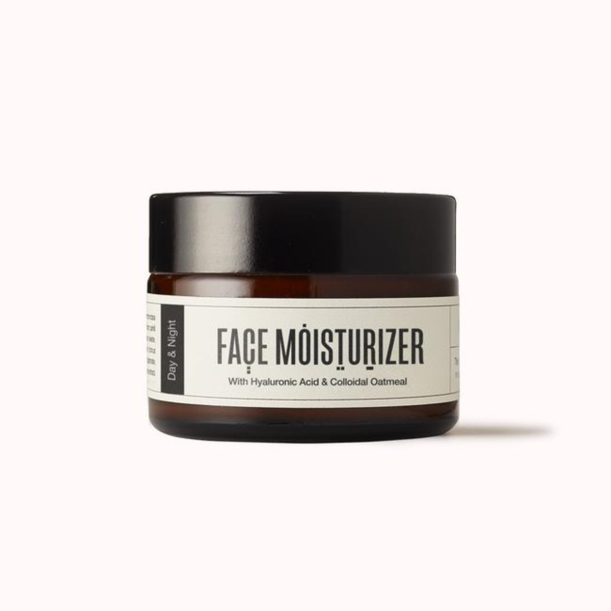 Face Moisturizer with Hyaluronic Acid