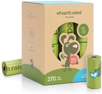 Earth Rated Dog Poop Bags (270 Count)