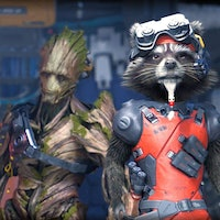 'Guardians of the Galaxy' Nintendo port reveals why we need the Switch Pro
