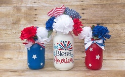 fourth of july decorations