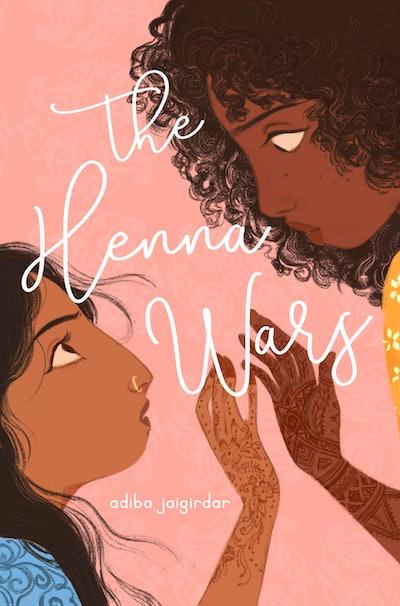 'The Henna Wars' by Adiba Jaigirdar