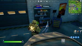 fortnite spray can location 3 gameplay