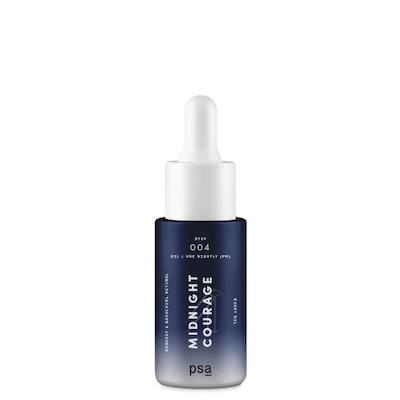 PSA Skin Midnight Courage: Rosehip & Bakuchiol Night Oil