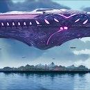 fortnite alien artifact locations week 2