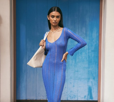 Antonella Knit Dress