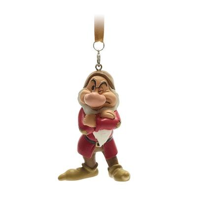 Grumpy Hanging Ornament