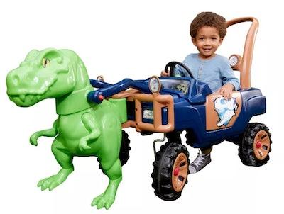 T-Rex Truck Ride-On