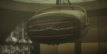 Divergent realities in Loki Episode 2