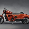A company called Zaiser Motors have unveiled an electric motorcycle with a promise range of 300 miles.