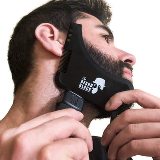 The Beard Black Beard Shaping & Styling Tool