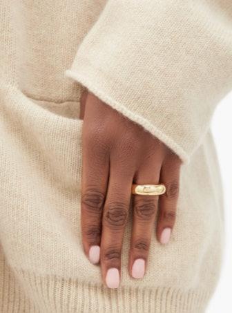 Phillipa 18kt Gold Ring