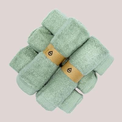 Bamboo Bum Towels