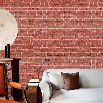 Coavas Brick Wallpaper