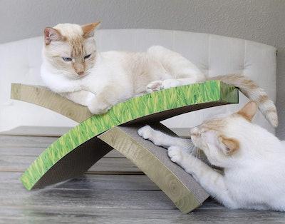 Petstages Cat Scratcher Lounge