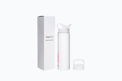 Official 'Love Island' Insulated Water Bottle