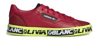 Adidas Sleek Olivia Leblanc