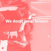 Can destroying Nike boxes stop sneaker resellers? One store tried it.