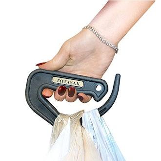 TotASak Grocery Bag Carriers (2-Pack)