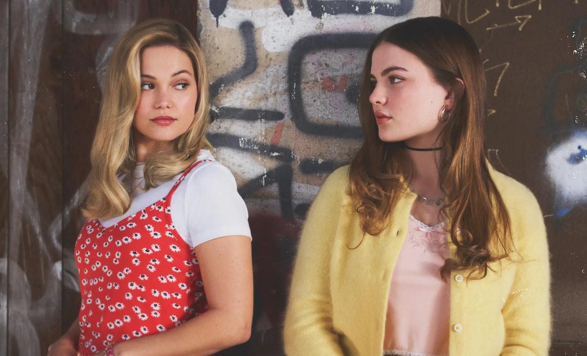 'Cruel Summer' was renewed for Season 2 immediately ahead of its Season 1 finale on Freeform.