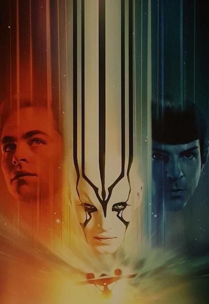 star trek beyond character movie poster