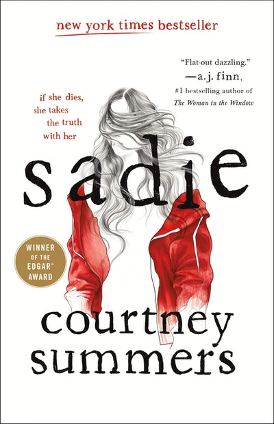 'Sadie' by Courtney Summers