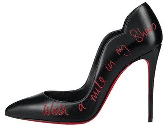 Hottie Walkie Heels