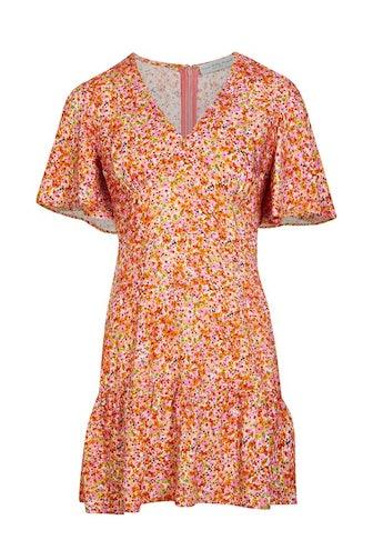 Peony Mini Clover Dress