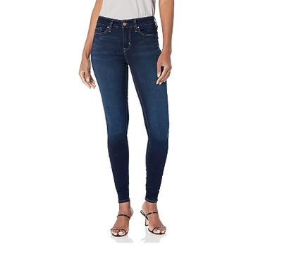 Levi Strauss & Co. Gold Label Skinny Jeans