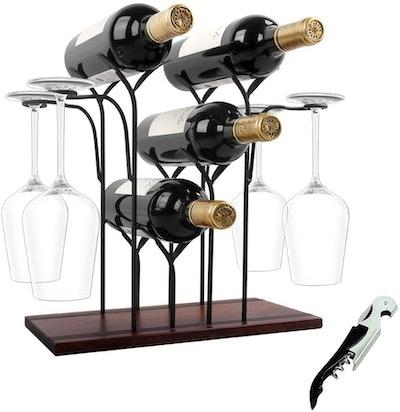 SASIDO Wine Rack