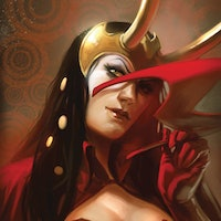 Lady Loki: 8 things to know about Marvel's new villain