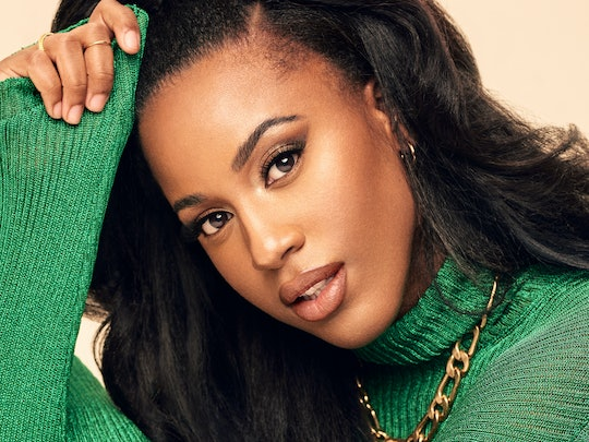 Asha Bromfield is an actor known for 'Riverdale' and a newly-minted YA author.
